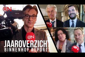 Het beste – Zomer 2021: Jaaroverzicht Binnenhof Report van Ernst Lissauer